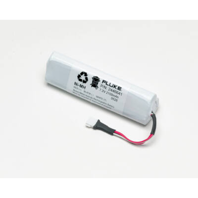 Fluke Ti20-RBP akkumulátor csomag
