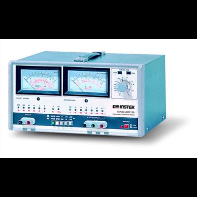 GW Instek GAD-201G Automatikus torzítás mérő