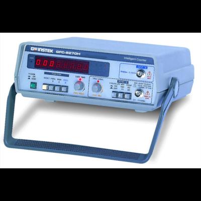 GW Instek GFC-8270H Frekvencia számláló 2.7GHz