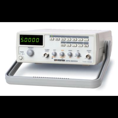 GW Instek GFG-8250A 5MHz jelalak generátor