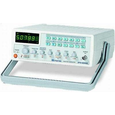 GW Instek GFG-8255A5MHz jelalak generátor