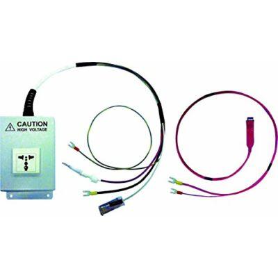 GW Instek GHT-118 Nagy feszültségű / Földelési pont adapter doboz, GPT-9900/9900A sorozathoz