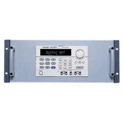 GW Instek GRA-407 Rack adapter panel