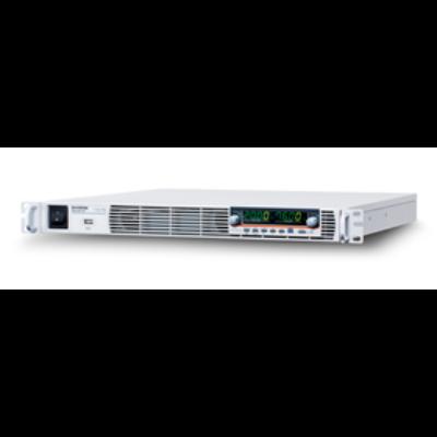 GW Instek PSU 600-2.6 600V-2.6A, 1 csatornás, programozható kapcsoló üzemű tápegység
