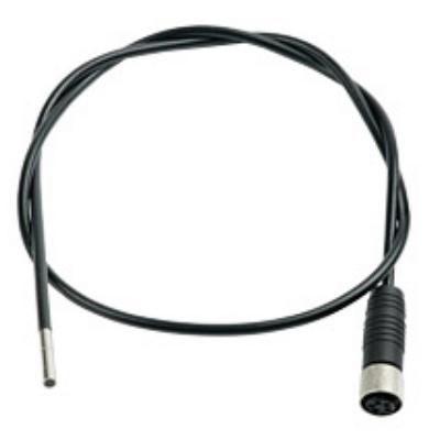Extech HDV-5CAM-1FMMérőfej, üvegszál, 5.5mm, 1m, makró optika