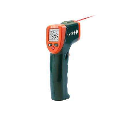 Extech IR260Kompakt infrahőmérő, 12:1, 400 Celsius