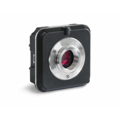 """Kern ODC 822 Mikroszkóp kamera, 1.3MP, CMOS, Szenzor: 1/3"""", USB 2.0, C-Mount"""