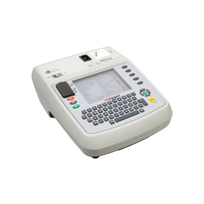 Megger PAT410 hordozható-készülék vizsgáló műszer, PAT teszter