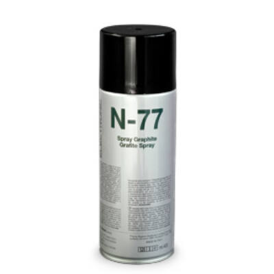 N77 GRAFITSPRAY, 400ml