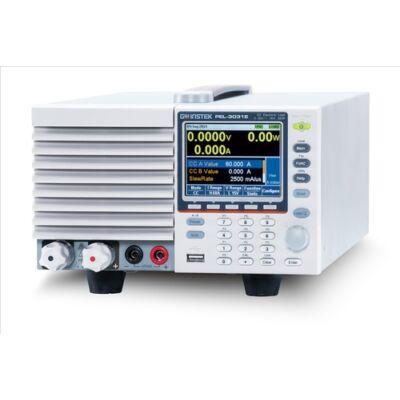 GW Instek PEL-3021H programozható DC terhelés 800V, 8.75A, 175W
