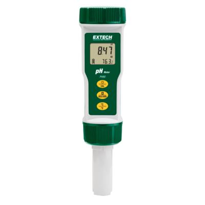 Extech PH90 pH és hőmérsékletmérő, vízálló