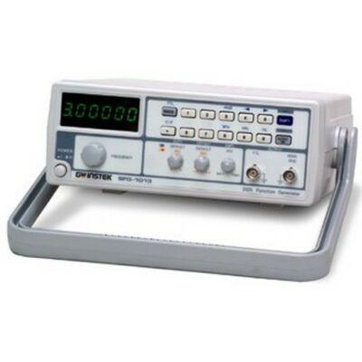 GW Instek SFG-1003 3MHz, DDS jelalak generátor