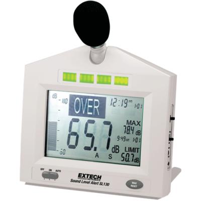 Extech SL130W Hangszint monitor