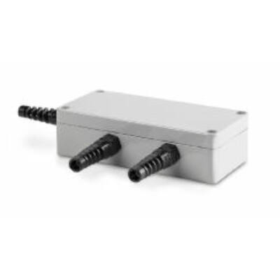 Sauter CJ P2 csatlakozó doboz 2 erőmérő cellához