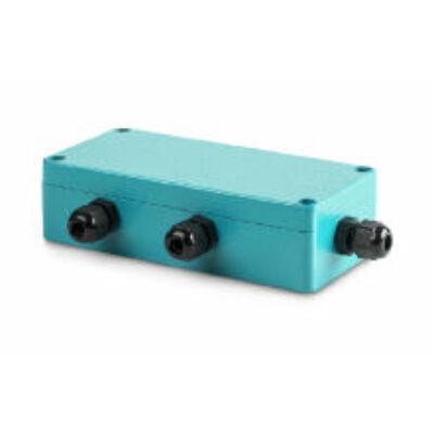 Sauter CJ P4PG csatlakozó doboz 4 erőmérő cellához