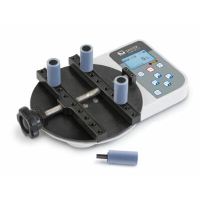Sauter DA 10-3 digitális nyomatékmérő műszer, 10Nm