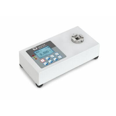 Sauter DB 10-3 digitális nyomatékmérő műszer, 10Nm