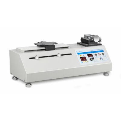 Sauter THM 500N500S motoros erőmérő állvány 500N