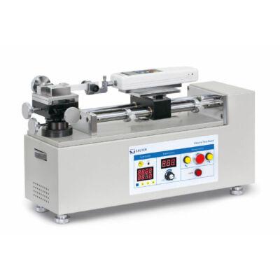 Sauter THM 500N500N motoros erőmérő állvány 500N