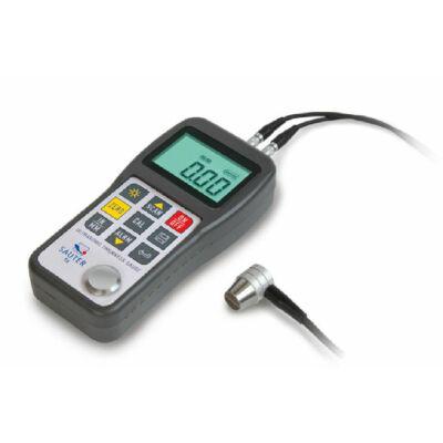 Sauter TN 230-0.01US ultrahangos falvastagságmérő