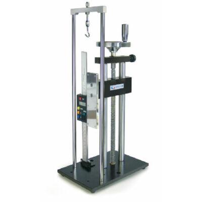 Sauter TVL erőmérő állvány kézi