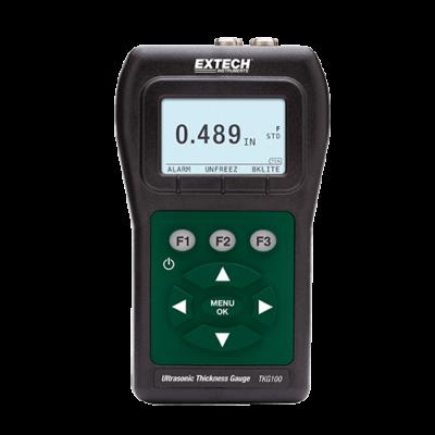 Extech TKG100 Ultrahangos falvastagságmérő