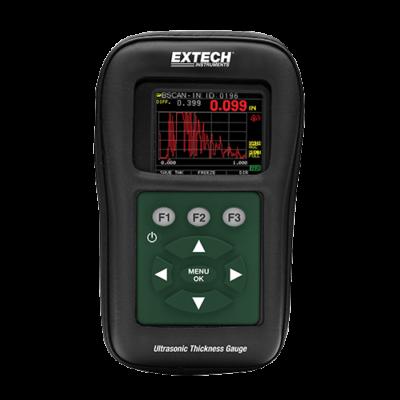 Extech TKG250 Ultrahangos falvastagságmérő