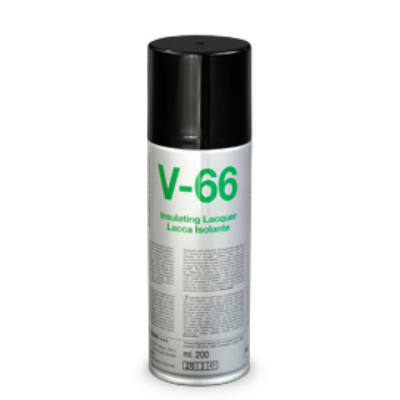 V66 SZIGETELŐLAKK SPRAY, 200ml**