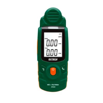 Extech VFM200 VOC/Formaldehid mérőműszer