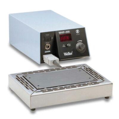 Weller WHP 300 előmelegítólap-rendszer