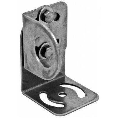 Raytek XXXCIADJB Rozsdamentes acél állítható szerelő keret mérőfej rögzítéshez