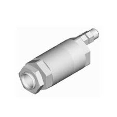 Raytek XXXMIACCJI Levegős hűtő és tsizító feltét, 0.8m tömlővel, mérőfejre felszerelve