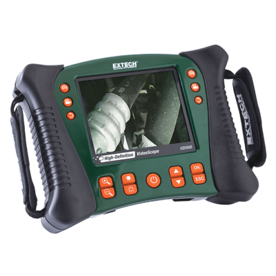 Extech HDV600 Videó endoszkóp, csak monitor (!)