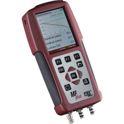 MFplus Multifunkcionális mérőműszer +/- 300hPa