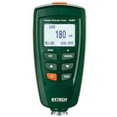 Extech CG204 rétegvastagságmérő