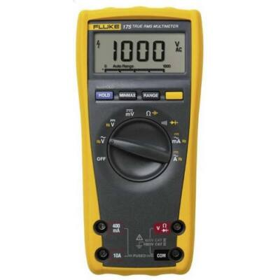 Fluke 175 multiméter