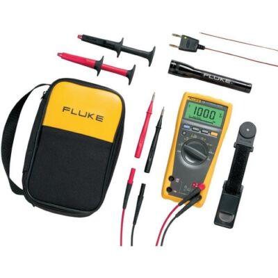 Fluke 179/MAG2 digitális multiméter készlet 6 db 5 áráért