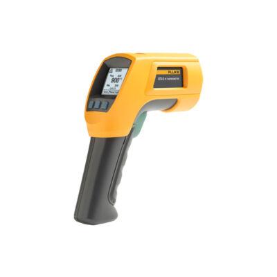 Fluke 572-2 infrahőmérő, 60:1, 900 Celsius