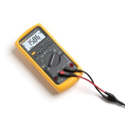 Fluke 87V digitális multiméter
