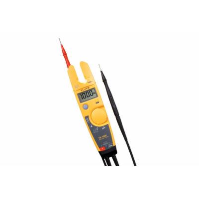 Fluke T5-600 feszültségteszter, 600V, 100A