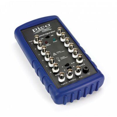 Pico PP361 Mixmaster 12-csatornás autós jelkeverő egység
