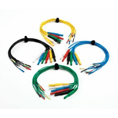Pico PP943 Komplett 6 eres Y kábel szett