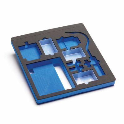 Pico PP983 Szivacs szerszámtálca autós oszcilloszkóphoz és kiegészítőkhöz szerszámkocsi fiókjába