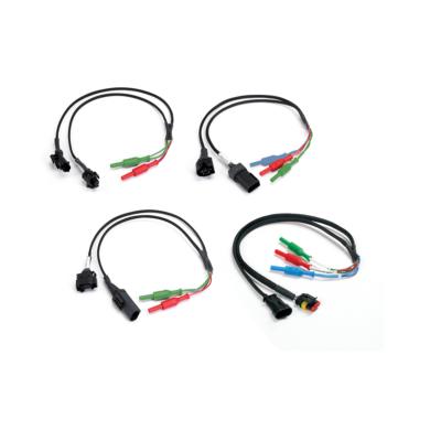 """Pico PQ030 Y kábel csatlakozó """"B"""" készlet"""