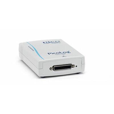 PicoLog 1012 PC-s adatgyűjtő, 12CH, 10bit