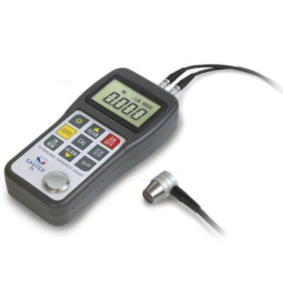 Sauter TN 230-0.1 US ultrahangos falvastagságmérő