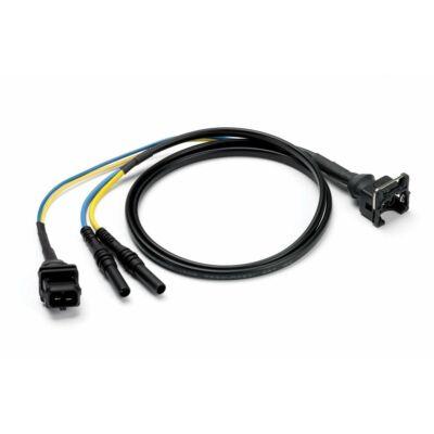 Pico TA012 2-pin AMP csatlakozós Y kábel