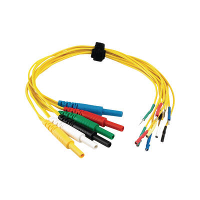 Pico TA024 6 eres Y kábel szett, kicsi - 1.5mm