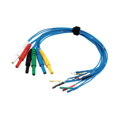 Pico TA025 6 eres Y kábel szett, közepes - 2.3mm