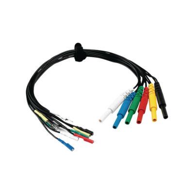 Pico TA026 6 eres Y kábel szett, nagy - 2.8mm